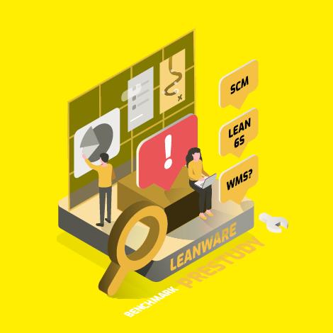 Leanware konsultointipalvelut auttavat valitsemaan oikean järjestelmän